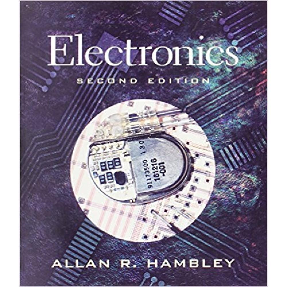 Electronics 2nd Edition